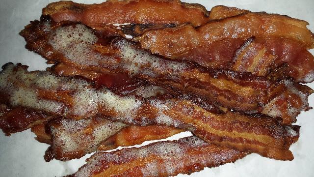 Bacon, Bacon, Bacon!!!
